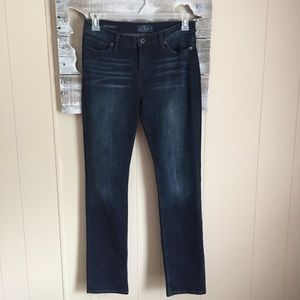 Lucky Brand | Brooke Straight Jeans Size 8/29